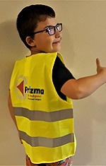 Promobest P995  Kids Safety Jacket