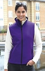 Result Core R232F  Dames Bodywarmer