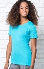 JHK101 Functional T Women